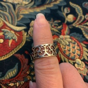 Tiffany Enchanted ring